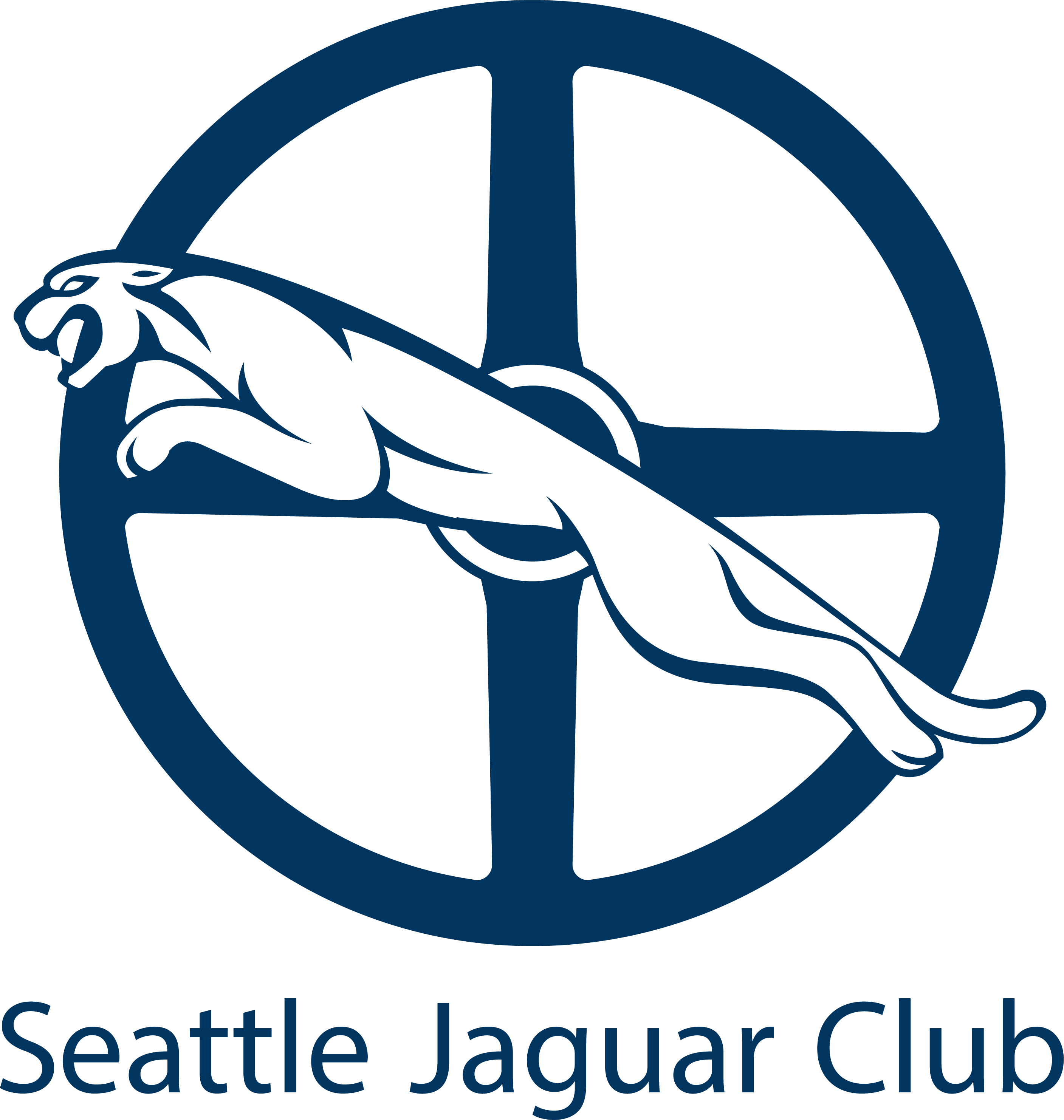 Seattle Jaguar Club