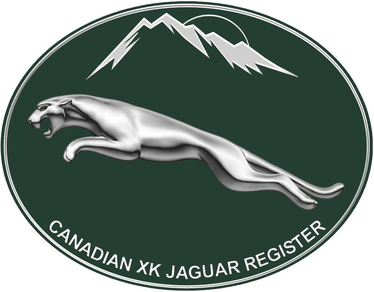 Canadian XK Jaguar Register