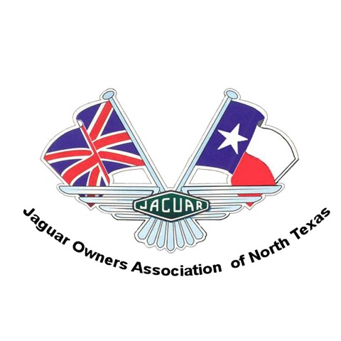 Jaguar Owners Association of North Texas
