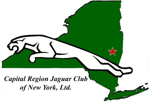 Capital Region Jaguar Club of New York Ltd