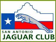 San Antonio Jaguar Club