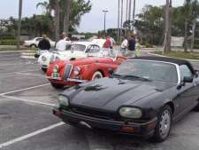 2005 Indiantown Rally