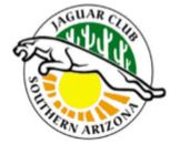 Jaguar Club of Southern Arizona