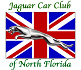 Join The Jaguar Car Club of North Florida today!