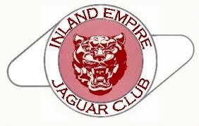 """INLAND EMPIRE JAGUAR CLUB"""